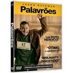 DVD - Palavrões