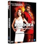 DVD - Palooza: Pura Curtição