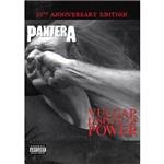 DVD Pantera - a Vulgar Display Of Power - Ed. Especial (DVD+CD)