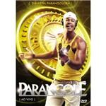 DVD Parangolé: Dinastia Parangoleira 10 Anos - ao Vivo