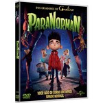 DVD ParaNorman
