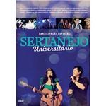 DVD Participação Especial - Sertanejo Universitário