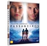 DVD Passageiros