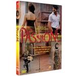 DVD Passione
