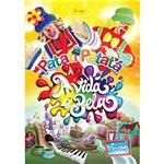 DVD - Patati Patatá: a Vida é Bela (DVD + CD)