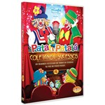 DVD Patati Patatá - Coletânea de Sucessos (CD+DVD)