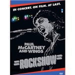 DVD - Paul McCartney: Rockshow