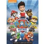DVD Paw Patrol