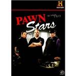DVD Pawn Stars:Season Two- Importado - 4 DVDs