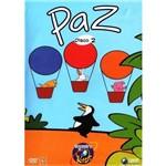 Dvd Paz Disco 2 - Discovery Kids