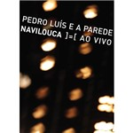 DVD Pedro Luis e a Parede - ao Vivo