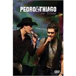 DVD Pedro & Thiago - Pedro & Thiago: ao Vivo