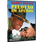DVD Pelotão em Apuros