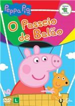 DVD Peppa - o Passeio de Balão