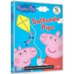 DVD - Peppa: Soltando Pipa