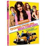 DVD - Pequeno Problema Mega Confusão