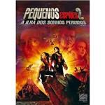 DVD Pequenos Espiões 2