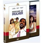 DVD Perfume de Mulher
