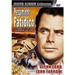 DVD Pergaminho Fatidico