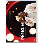 DVD - Péricles - Nos Arcos da Lapa
