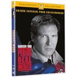 DVD - Perigo Real e Imediato