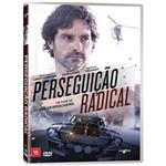 DVD Perseguição Radical