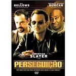 DVD Perseguição