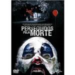 Dvd - Perseguidos Pela Morte