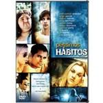 DVD Péssimos Hábitos