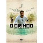 DVD Pet - o Gringo Mais Querido do Brasil