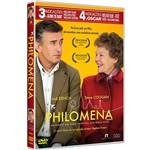 DVD - Philomena: Baseado em uma Incrível História Real