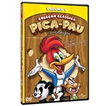DVD Pica Pau Vol. 06