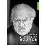 DVD Pierre Henry - Art Of The Sounds (Importado)