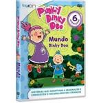 Dvd Pinky Dinky Doo - Mundo Dinky Doo