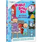 Dvd Pinky Dinky Doo - na Cidade Bem Grande