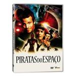 DVD - Piratas do Espaço