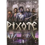 DVD Pixote 20 Anos Sem Moderacao Original