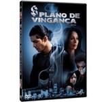DVD Plano de Vingança