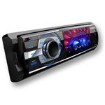 DVD Player Automotivo Pósitron SP4310AV