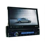 Dvd Player Automotivo Roadstar Rs-7755fbt Tv 7.0 Usb Sd