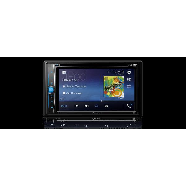 DVD Player AVH-208BT Pioneer