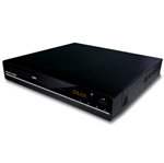 DVD Player 3 em 1 Multimídia USB Multilaser Preto - SP252 SP252
