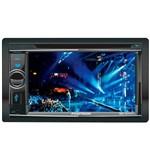 DVD Player Pósitron SP8700DTV Tela 6.2 TV Digital Bluethoot