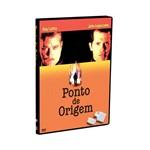 DVD Ponto de Origem