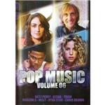 Dvd Pop Music 6