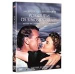 Dvd por Quem os Sinos Dobram