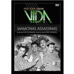 DVD por Toda Minha Vida - Mamonas Assassinas