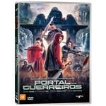 Dvd - Portal dos Guerreiros