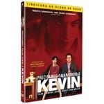 DVD Precisamos Falar Sobre o Kevin