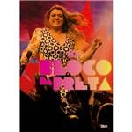 DVD - Preta Gil: Bloco da Preta